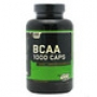 Аминокислоты Optimum Nutrition BCAA 1000 400 к